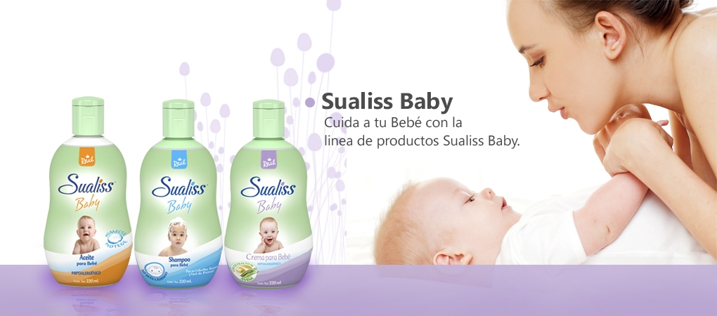 Sualiss Baby